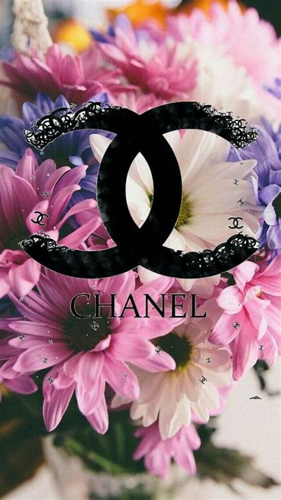 Chanel Chic Background Iphone Boutique Coco Wallpapers