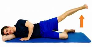 Hip Abduction - Sidelying - Physical Therapy First ...