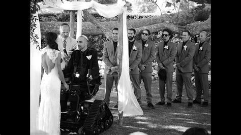Sam And Jesse Billauer Wedding Video. Jason Mraz And