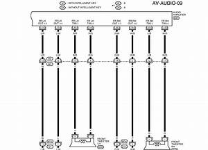 Audio Wiring Diagram For 07 Nissan Sentra With Fosgate