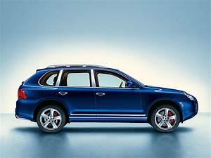 Cayenne Turbo S : porsche cayenne turbo s 955 specs 2006 2007 autoevolution ~ Medecine-chirurgie-esthetiques.com Avis de Voitures
