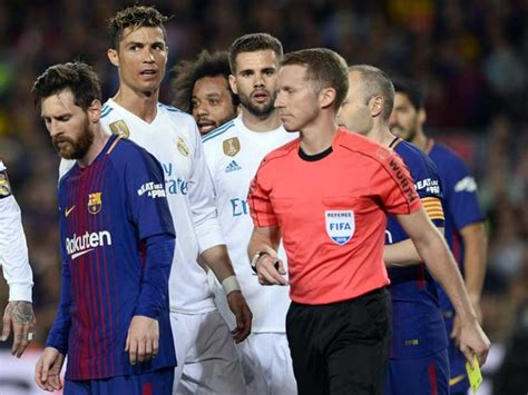La Liga: Lionel Messi Strike Helps 10-Man Barcelona Draw ...