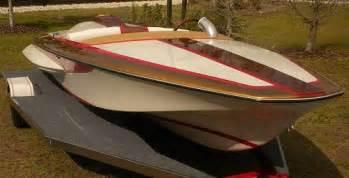 Images of Vintage Fiberglass Speed Boats For Sale