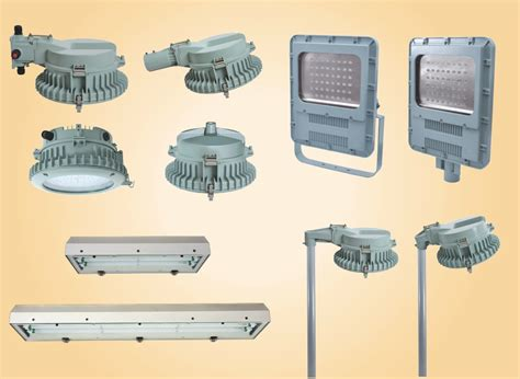 flame proof led light led explosion proof fluorescent light fittings explosion