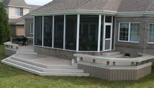 composite deck builder trex azak casa decks 757