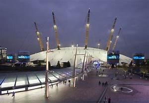 The O2 Arena, London - Lunson Mitchenall