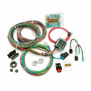 Painless Wiring Harness Jeep Cj5 Collection