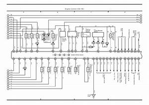 Eo 9663  Wiring Diagram Ecu Toyota Wiring Diagram