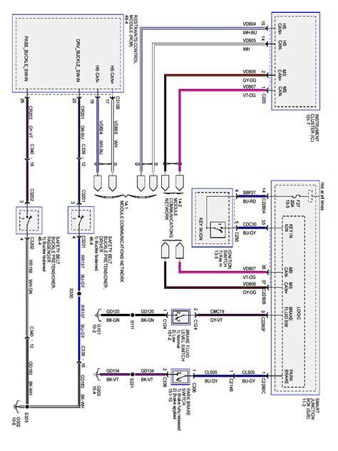 1999 2001 Pontiac Montana Wiring by 2006 Pontiac Torrent Radio Wiring Diagram