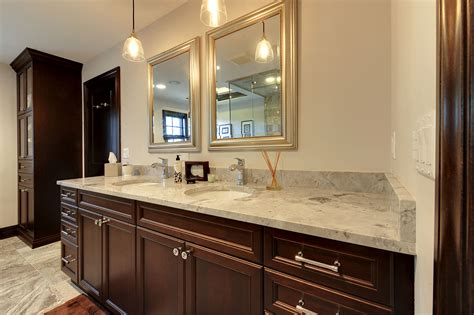 Custom Cabinets At Glenview Haus