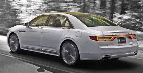 forthcoming  lincoln town car   amazing