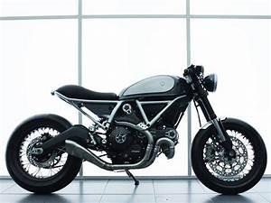 Bmw Moto Rouen : pr parations moto pr pa moto rouen la ducati scrambler passe en mode caf racer ~ Medecine-chirurgie-esthetiques.com Avis de Voitures