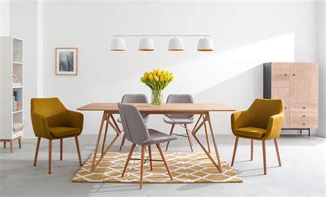 Esszimmer Le Home 24 by Dein Wohnstil Skandi Skandinavische M 246 Bel Bei Home24