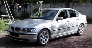 Bmw 330xd E46 : bmw 330d pack luxe de 2002 pr sentation s rie 3 m3 bmw forum marques ~ Gottalentnigeria.com Avis de Voitures