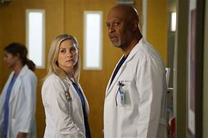 Grey's Anatomy Recap: Back Where You Belong