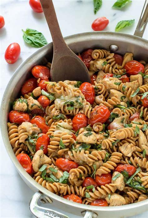 days  lighter pasta recipes    february