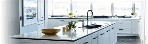 kitchen benchtops kinsman kitchens