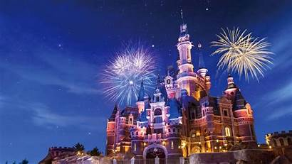 Disneyland Shanghai Wallpapers Monday