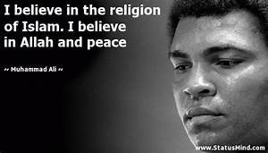 God, Bible and ... Muhammad Religion Quotes