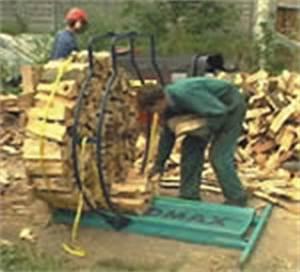 Gewächshaus Sturmsicher Machen : brennholz palettieren mit woodmax ~ Frokenaadalensverden.com Haus und Dekorationen