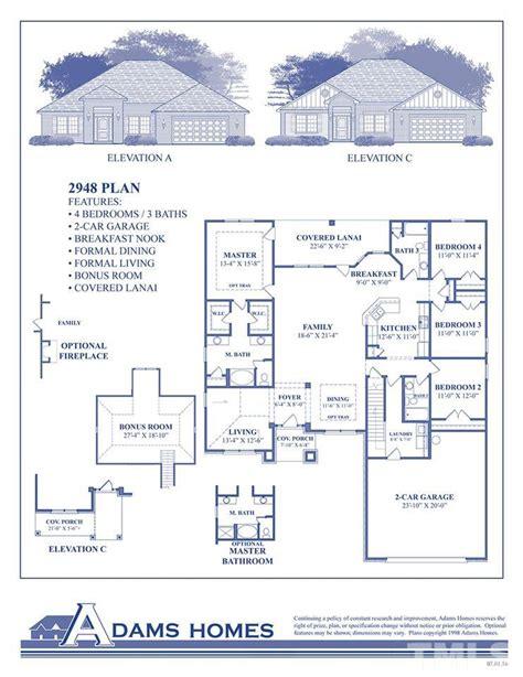 adams homes floor plans  review home decor