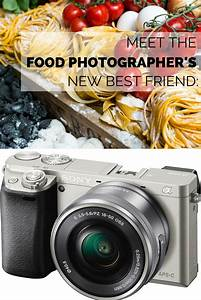 Alpha a6000 24.3MP Silver Interchangeable Lens Camera w/ 16-50mm Power Zoom Lens | Camera rig ...