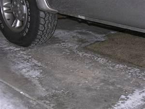 garage floor efflorescence diamond kote decorative With cement floor repair in garage