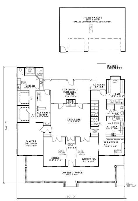 plantation floor plans southern plantation homes floor plans