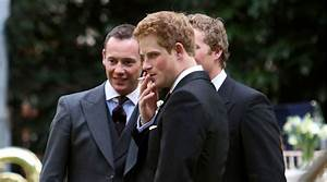 Prince Harry caught up to his old tricks again! - Woman's own