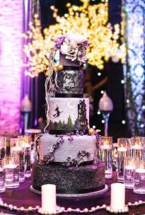 harry potter wedding cake bridal guide how to plan a magical harry potter themed wedding