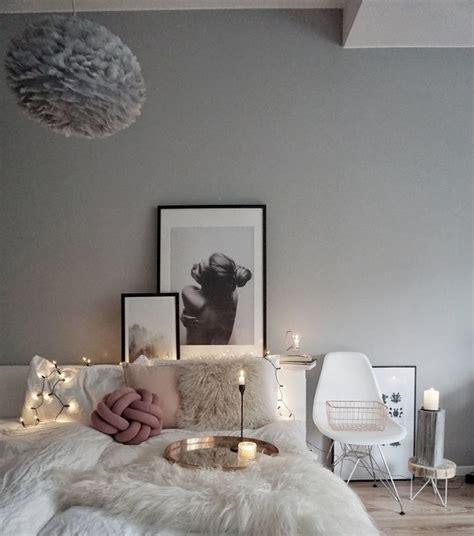 wanddeko ideen schlafzimmer