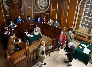 Trial By Jury : The Colonial Williamsburg Official History ...