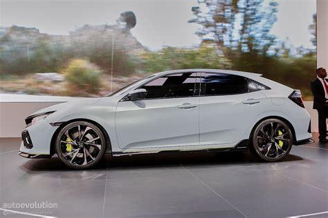 All Honda Civic Si Models by Honda Civic Hatchback Coming To New York Civic Si And New