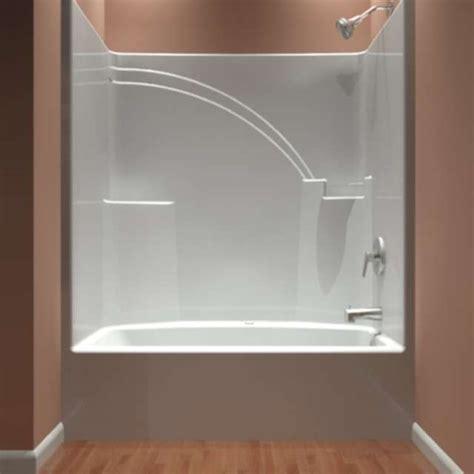 one tub shower unit whirlpool tubs air tub showers