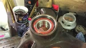 Changer Roulement De Roue Prix : comment changer un roulement de roue avant ~ Gottalentnigeria.com Avis de Voitures