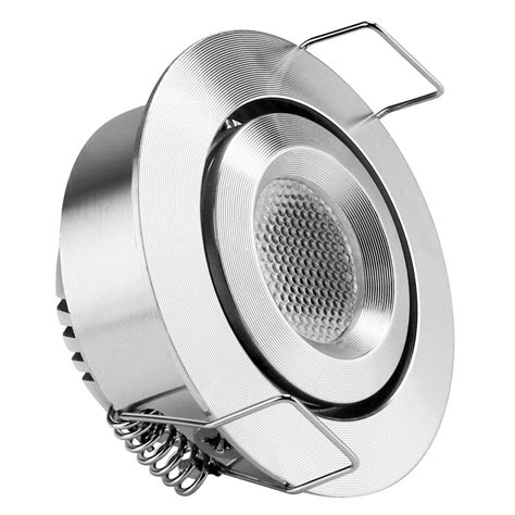 recessed lighting 1w led recessed downlight 80lm replace10w halogen le Led