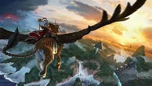 total war warhammer ii mortal empires 4k wallpapers hd