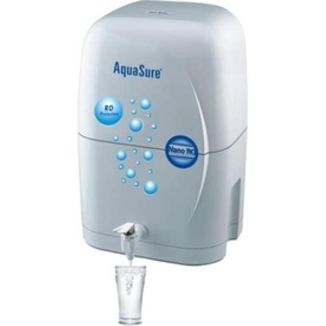 Eureka Forbes AquaSure Nano RO Water Purifier