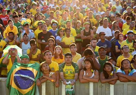 Brazil Nuts Fans The Opening World