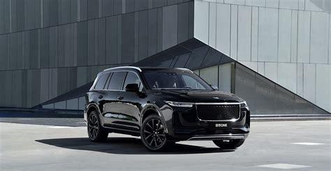 Chinese EV Maker Li Auto Responds to