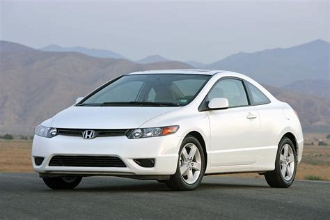 2006 Honda Civic Overview