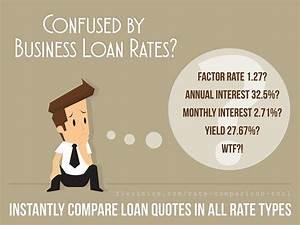 Fleximize Revea... Small Business Loan Quotes