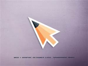 Web + Graphic Designer (Logo) by Mohammad Amiri - Dribbble