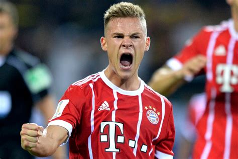 Is joshua kimmich a world cup winner? Germany's Joshua Kimmich has equalled a record previously ...