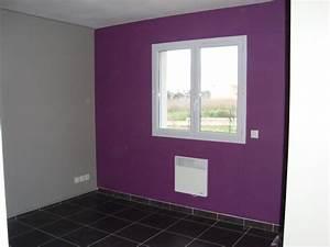 peinture terminee place a la deco With quelle couleur associer avec du gris 1 avec quelle couleur associer le gris plus de 40 exemples