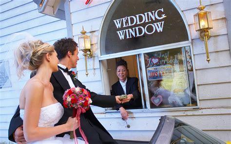 How To Get Married In Las Vegas