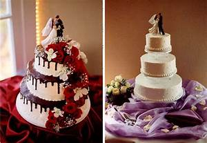 Different Types Of Wedding Cakes | iWedPlanner