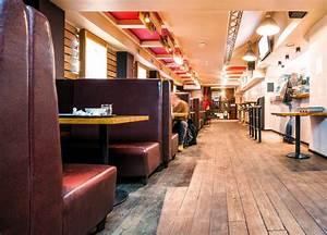 Bar D Interieur : quelles sont les cl s de l agencement d un bar ~ Preciouscoupons.com Idées de Décoration