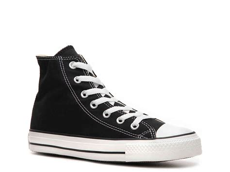 High Top by Converse Chuck All High Top Sneaker S