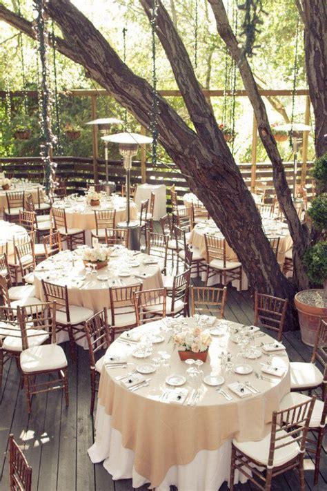 wedding table linens ideas  pinterest